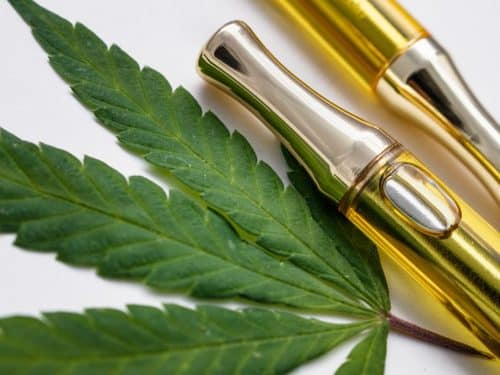 BLACK MARKET THC CARTRIDGES TO BLAME FOR RECENT LUNG ILLNESSES