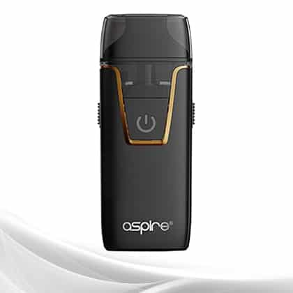 Aspire Nautilus AIO (All In One) Open Pod System (Black)