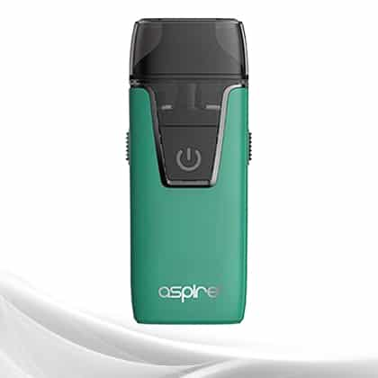 Aspire Nautilus AIO (All In One) Open Pod System (Jade)