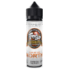 Dr Fog Dominate Series King Of The North Vape Juice E-Liquid E-Juice