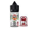 Dr Fog Sour Series Lime Sour (Nic Salts) Vape Juice E-Liquid E-Juice