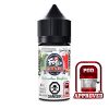 Dr Fog Fruit Series Watermelon Raspberry (Nic Salts) Vape Juice E-Liquid E-Juice